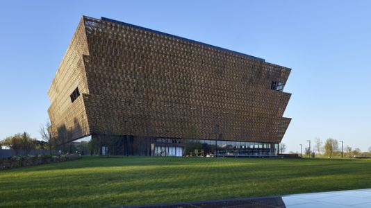 Kevin Young Named Director Of National Museum Of African American History And Culture