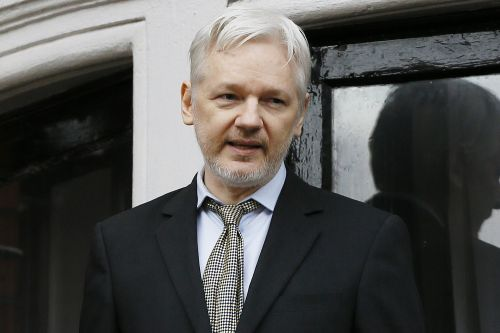 Julian Assange could be forced out of Ecuadoran embassy soon