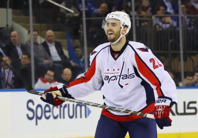 Top 20 NHL free agents