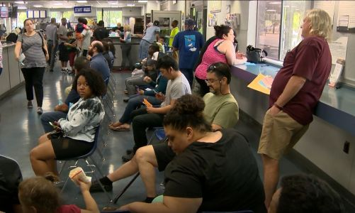 Governor calls for audit of California DMV due to hourslong wait times