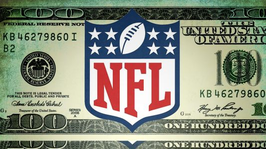 The NFL's highest-paid quarterbacks in salary, guaranteed money and total contract value