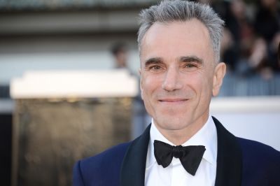 Daniel Day-Lewis just quit acting