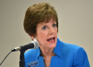 In ATL race for mayor, Peter Aman challenges Mary Norwood's grip on Buckhead