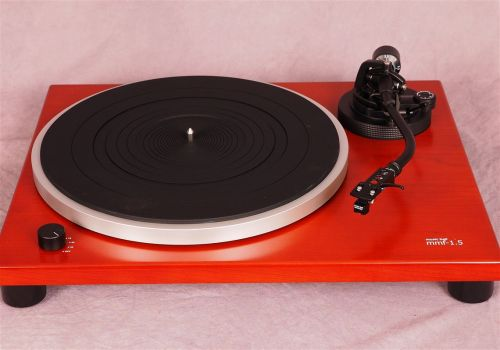 Don Lindich's Sound Advice: Upgrading your turntable doesn't mean you have to wrestle with a cartridge