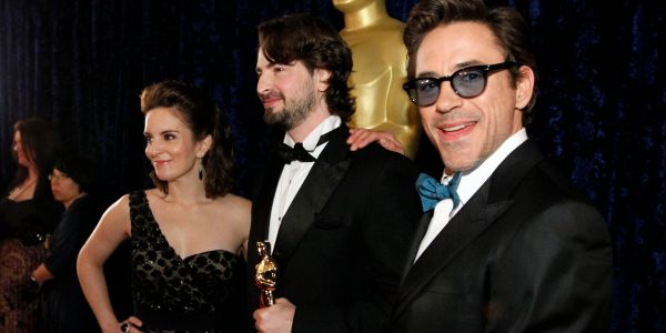 The Oscars almost had a viewers' choice award years ago that people would vote for online - here's why it never happened