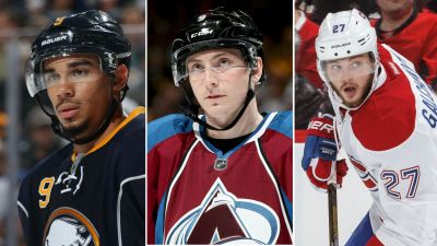NHL trade tracker: Rumors, reported deals ahead of free agency