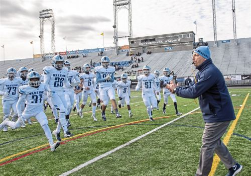 PIAA meets with Gov. Wolf, but decisions on fall sports still left to schools