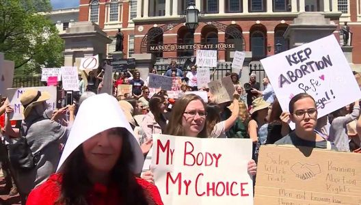 Hundreds of activists expected at State House for hearing on abortion bills