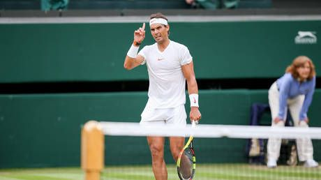 Wimbledon 2019: Rafael Nadal slams tournament organizers over unique seeding criteria