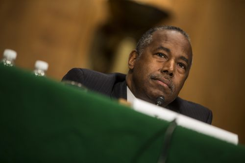 Advocacy group slams Ben Carson over reported slur of trans people