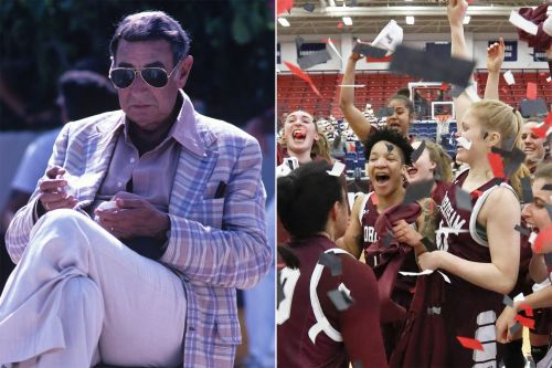 ESPN had a Howard Cosell moment with women's bracket flub