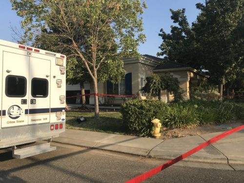 Police search for woman after mother's body found in Modesto home