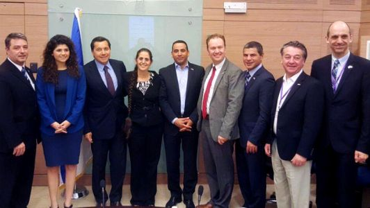 Canadian MPs Take Lobby-Sponsored Trips to Israel