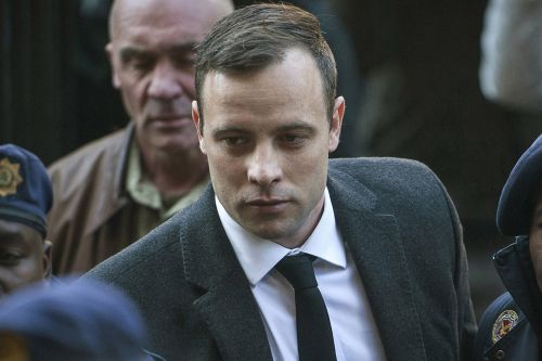Appeals court more than doubles Pistorius sentence