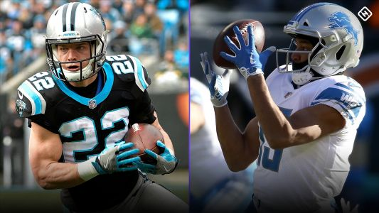 Fantasy Football 2018: Players who move up rankings in PPR leagues