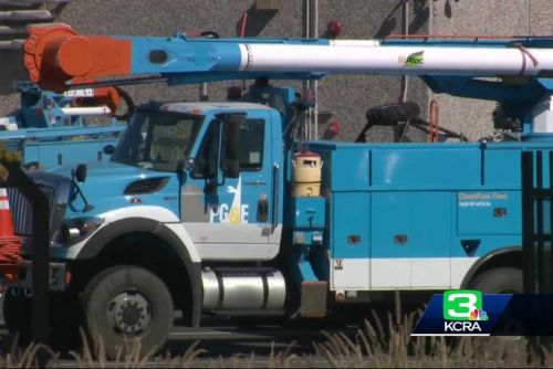 Firm announces $1B settlement with PG&E over wildfire losses