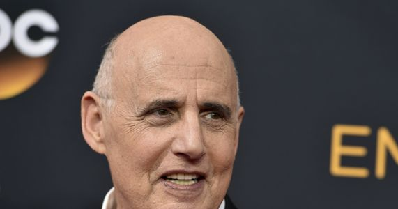 Jeffrey Tambor leaves 'Transparent' after sexual-misconduct allegations