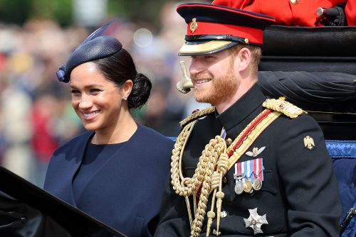 Meghan Markle and Prince Harry's home renovations cost taxpayers $3M