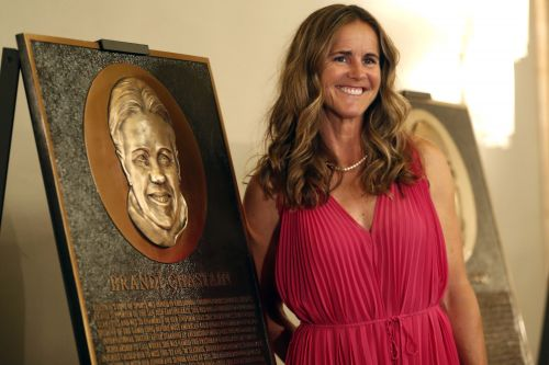 Hall of Fame caves to criticism of US soccer icon's plaque