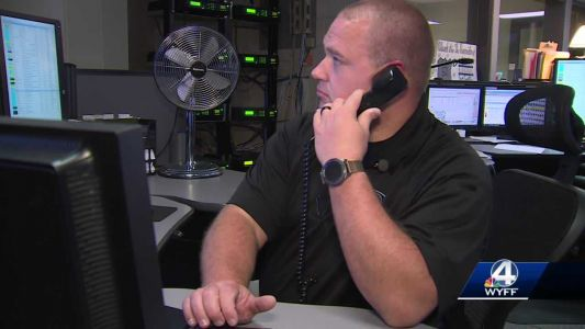 Greenville PD rolls out new technology to help track 911 calls