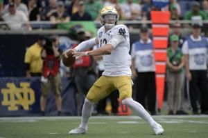 Notre Dame-Wake Forest postponed; Mountain West eyes fall