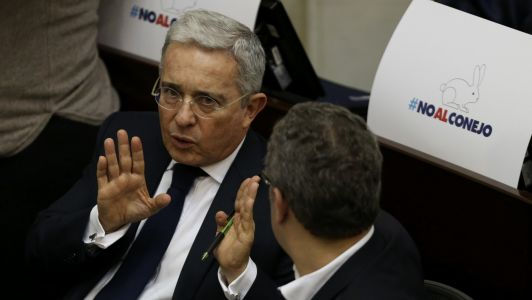 Ecuador's Drastic Pro-US Rightward Swing Continues with Disavowal of ELN-Colombia Peace Talks