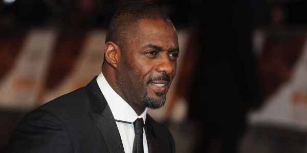 Idris Elba to play Quasimodo in 'Hunchback of Notre Dame' remake