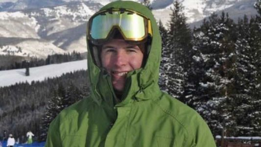 Victims family says he was an experienced skier