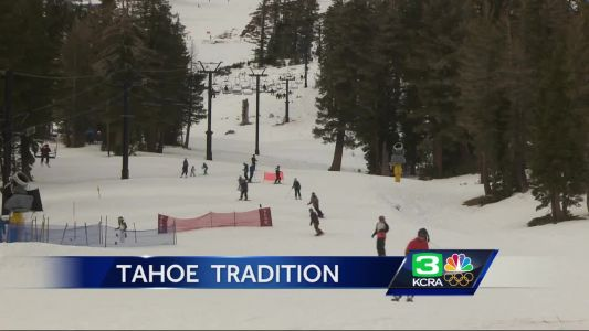 Thanksgiving in Tahoe: A great skiing tradition