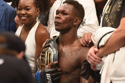 Dan Hooker says Israel Adesanya will serve up 'one-sided ass whooping' at UFC 253