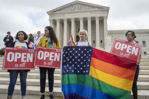 Supreme Court won't hear case of anti-gay marriage florist