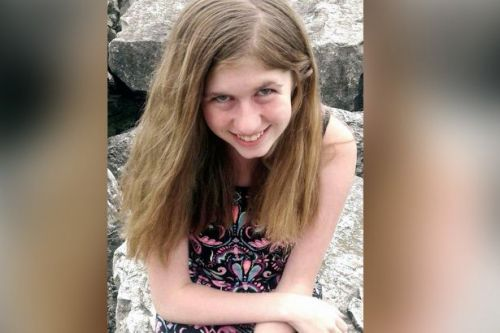 Kidnap victim Jayme Closs honored by Wisconsin Assembly