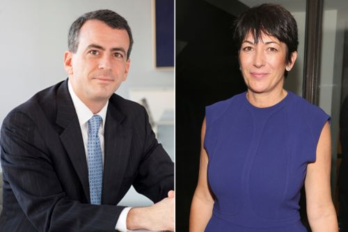 Ghislaine Maxwell hires Christian Everdell, lawyer who helped take down 'El Chapo'