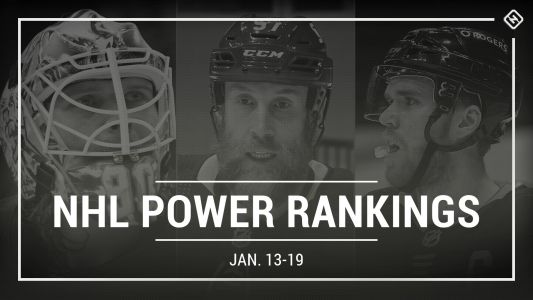 NHL power rankings 2021: Canadiens continue to glitter as Flames, Islanders lose their glow