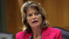 Republican Sen. Lisa Murkowski Says She Opposes SCOTUS Nominee Vote Before Election