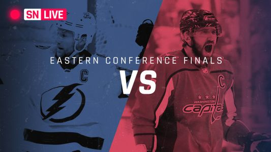 Capitals vs. Lightning: Live score, updates from Game 6 of the Eastern Conference finals
