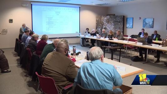 Government shutdown could stall progress for BWI-Marshall Roundtable