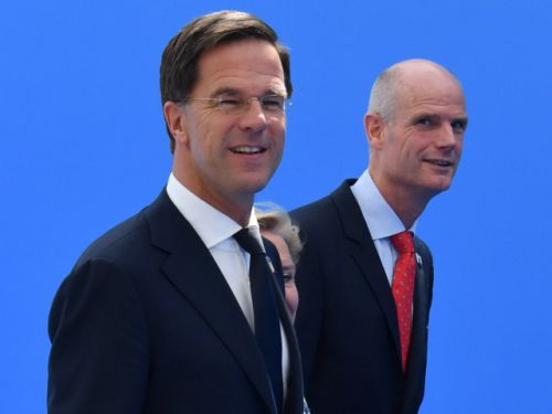 Dutch foreign minister says multicultural societies breed violence, and he's not apologizing