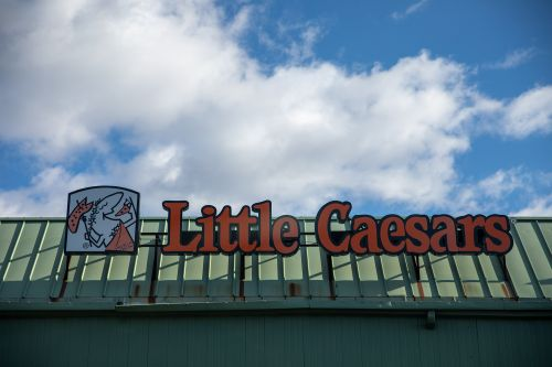 Impossible Foods adds meatless sausage to Little Caesars pizza