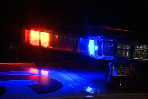 Motorcyclist dies after striking entrance wall to DeLand subdivision