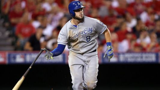 Moustakas may return to Brewers with $10M deal