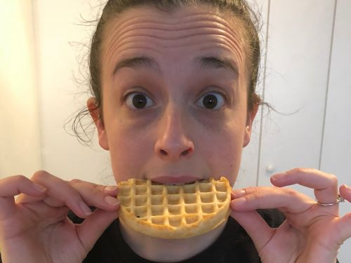 We tried 3 popular brands of frozen waffles - here's the one you'll want to eat on a lazy Sunday morning