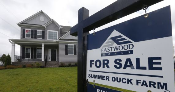 US long-term mortgage rates little changed; 30-year at 3.84%