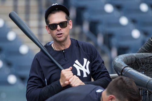 Why Aaron Boone's meaningless debut matters
