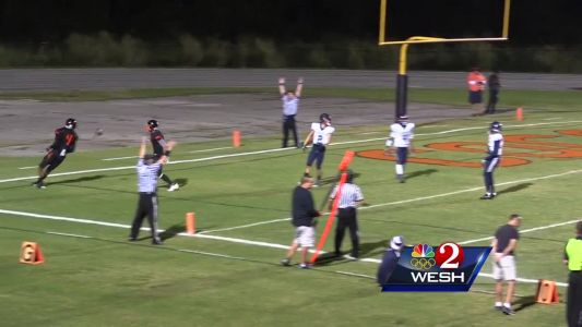 Cocoa defeats Ft. Lauderdale University, 49-14