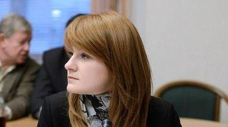 Accused 'Russian agent' Butina subjected to excessive strip searches in US jail - embassy
