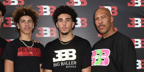LiAngelo and LaMelo Ball are reportedly in talks to sign possibly underwhelming contracts for a small Lithuanian basketball team