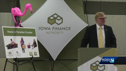 2nd official leaving Iowa agency after report on harassment