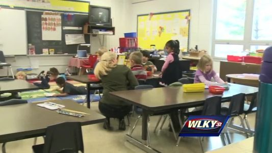 Phone, internet service out at some JCPS schools because of storms