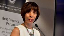 Former Baltimore Mayor Catherine Pugh Pleads Guilty For Fraud And Tax Evasion
